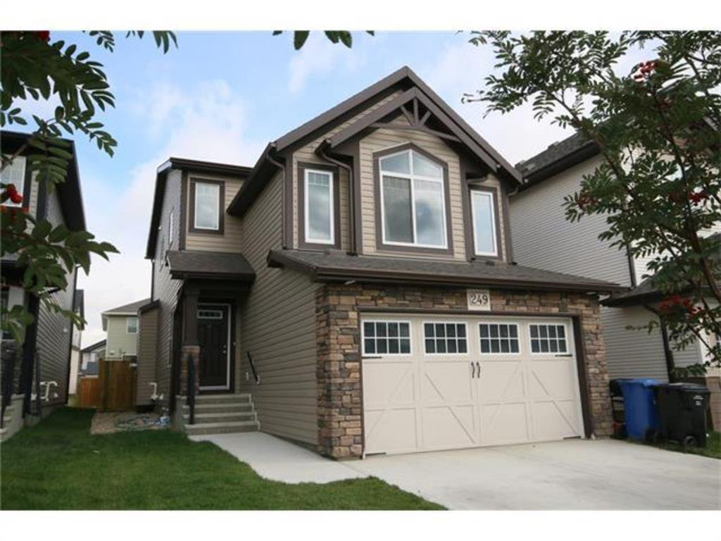 Main Photo: 249 Skyview Shores Manor NE in Calgary: Skyview Ranch Detached for sale : MLS®# A1040770