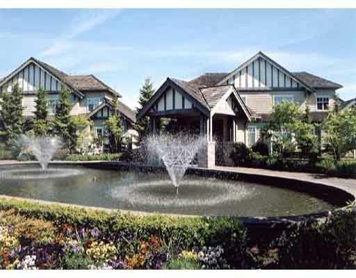 "Main Photo: 39 6000 BARNARD Drive in Richmond: Terra Nova Townhouse for sale in ""MAQUINNA"" : MLS®# V643621"