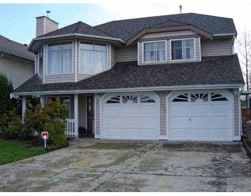 Main Photo: 11690 GLENHURST Street in Maple_Ridge: Cottonwood MR House for sale (Maple Ridge)  : MLS®# V690704