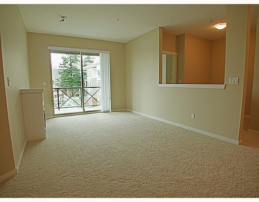 """Photo 3: Photos: 307 2336 WHYTE Avenue in Port_Coquitlam: Central Pt Coquitlam Condo for sale in """"CENTREPOINTE"""" (Port Coquitlam)  : MLS®# V708666"""