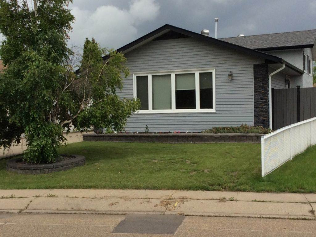 Main Photo: 87 Hamilton Crescent in Edmonton: Zone 35 House for sale : MLS®# E4165695