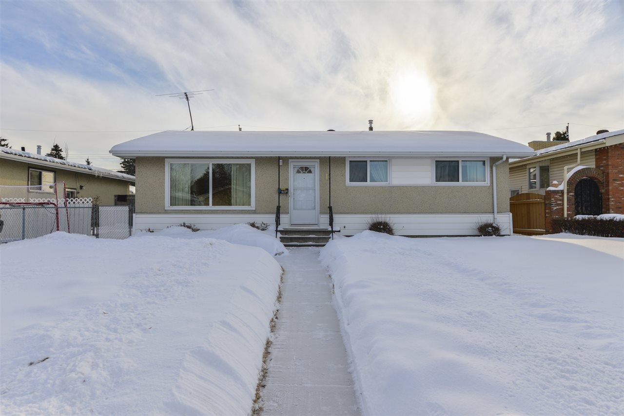 Main Photo: 8419 136 Avenue in Edmonton: Zone 02 House for sale : MLS®# E4185353