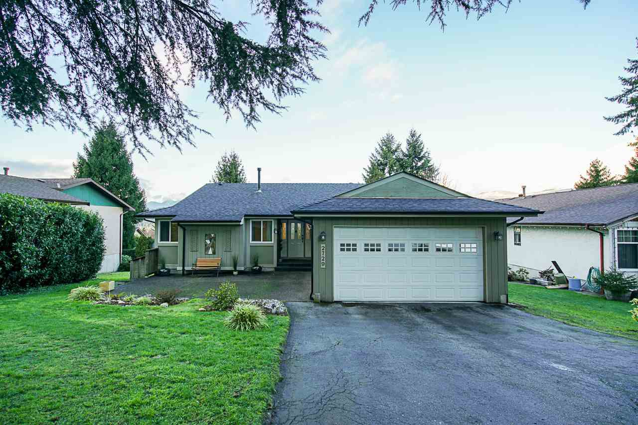 Main Photo: 2729 HAWSER Avenue in Coquitlam: Ranch Park House for sale : MLS®# R2433335