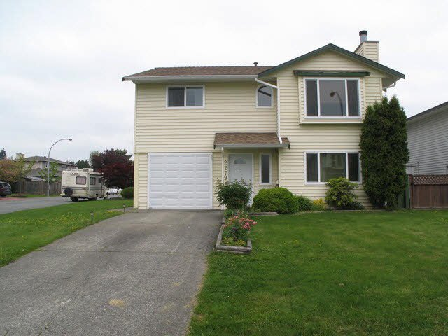 Main Photo: 2279 WILLOUGHBY COURT in : Willoughby Heights House for sale : MLS®# F1310683