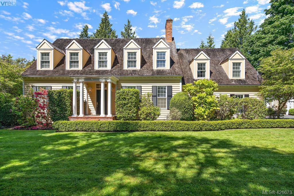 Main Photo: 10968 Oriole Lane in NORTH SAANICH: NS Swartz Bay House for sale (North Saanich)  : MLS®# 840597
