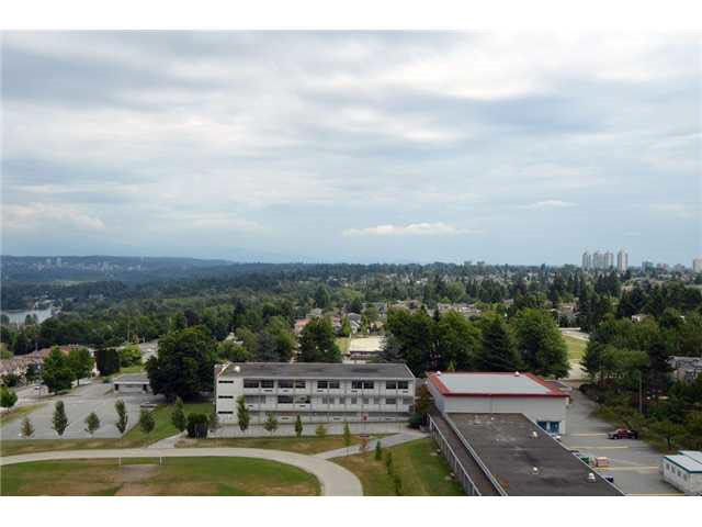 Main Photo: 1508 6055 NELSON Avenue in Burnaby: Forest Glen BS Condo for sale (Burnaby South)  : MLS®# R2489281