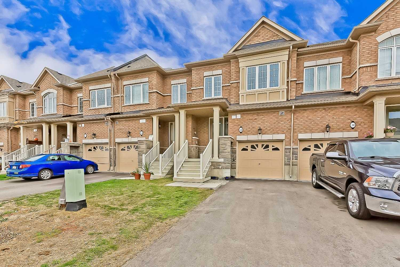 Main Photo: 32 Talence Drive in Hamilton: Stoney Creek House (3-Storey) for sale : MLS®# X4961917