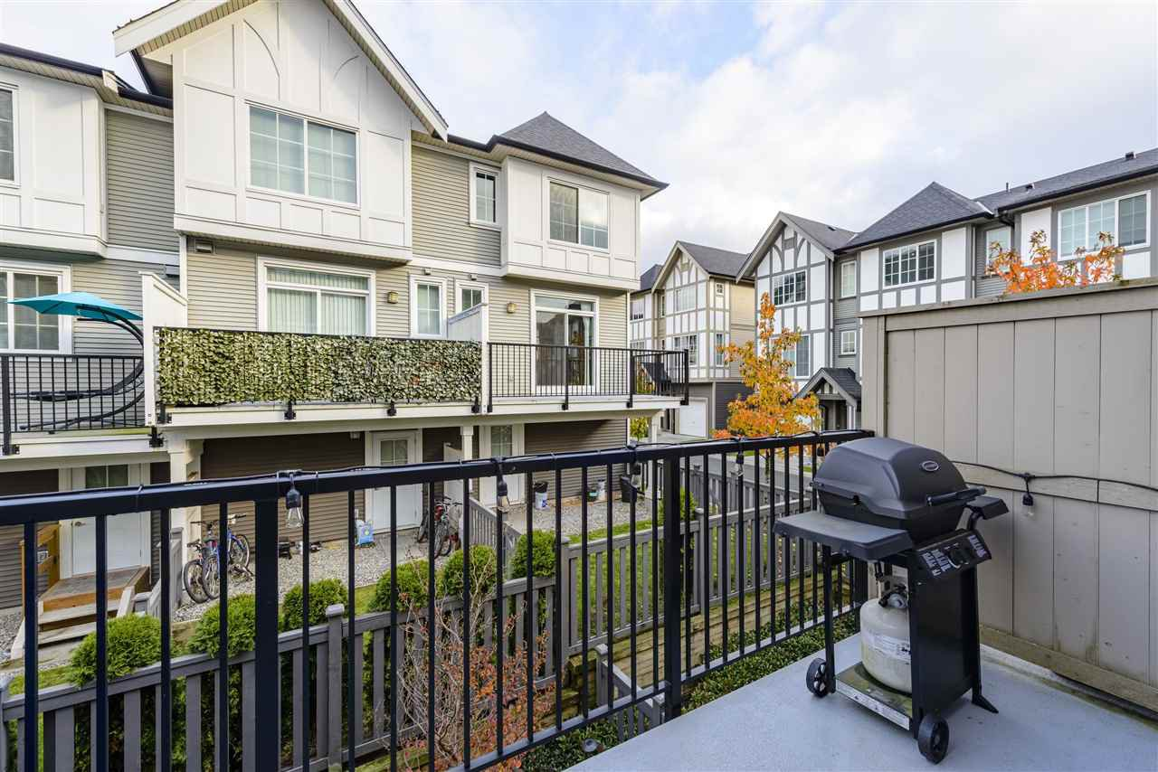 "Main Photo: 84 30989 WESTRIDGE Place in Abbotsford: Abbotsford West Townhouse for sale in ""BRIGHTON AT WESTERLEIGH"" : MLS®# R2515806"
