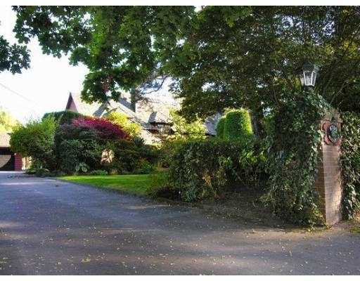 Main Photo: 6786 BLENHEIM Street in Vancouver: Southlands House for sale (Vancouver West)  : MLS®# V664394