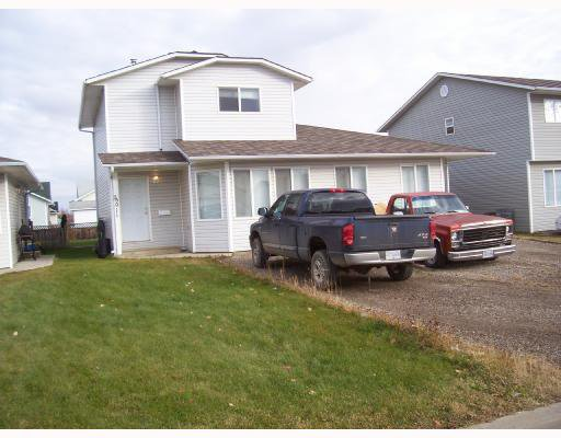 Main Photo: A-B 8911 81A Street in Fort_St._John: Fort St. John - City SE House Duplex for sale (Fort St. John (Zone 60))  : MLS®# N177834