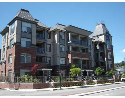 "Main Photo: 410 2330 WILSON Avenue in Port_Coquitlam: Central Pt Coquitlam Condo for sale in ""SHAUGHNESSY WEST"" (Port Coquitlam)  : MLS®# V698255"