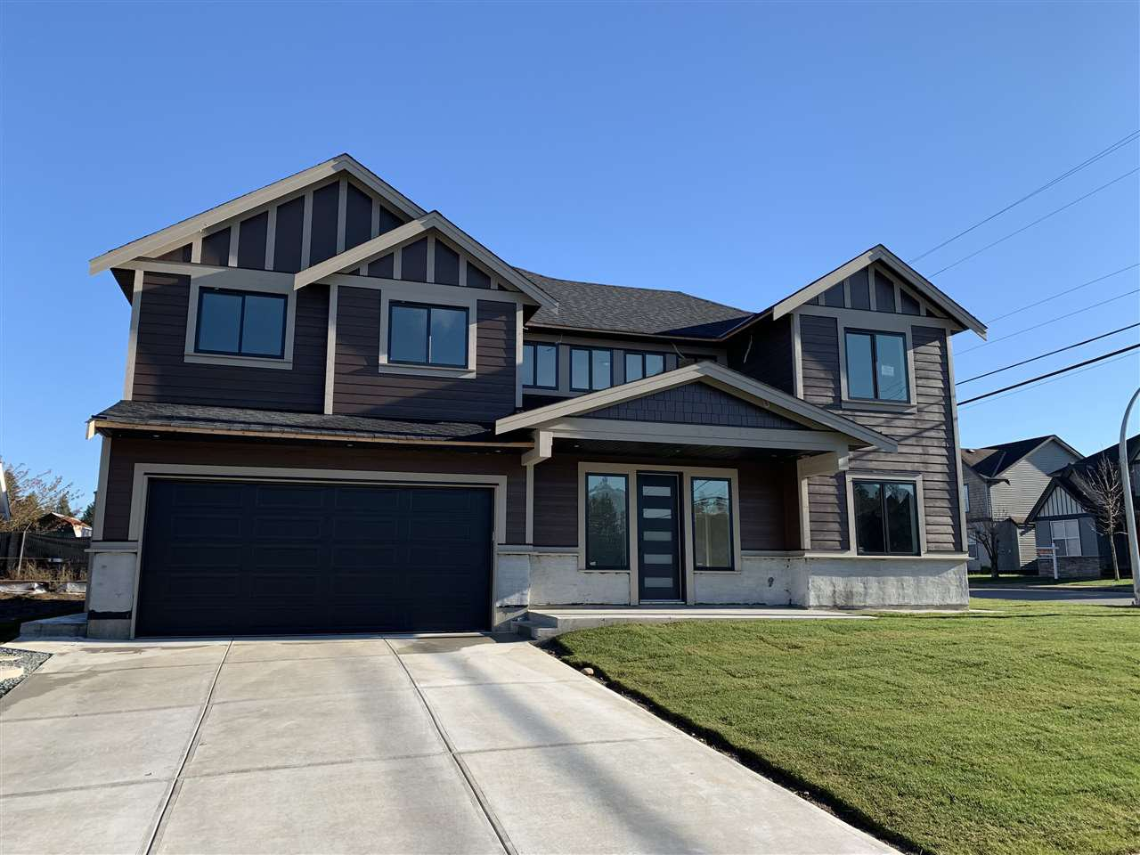 Main Photo: 8810 WOOLER Terrace in Mission: Mission BC House for sale : MLS®# R2413836