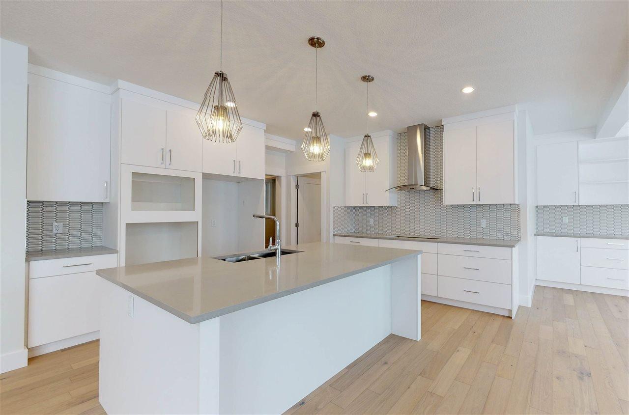 Main Photo: 3057 Carpenter Landing in Edmonton: Zone 55 House for sale : MLS®# E4182603
