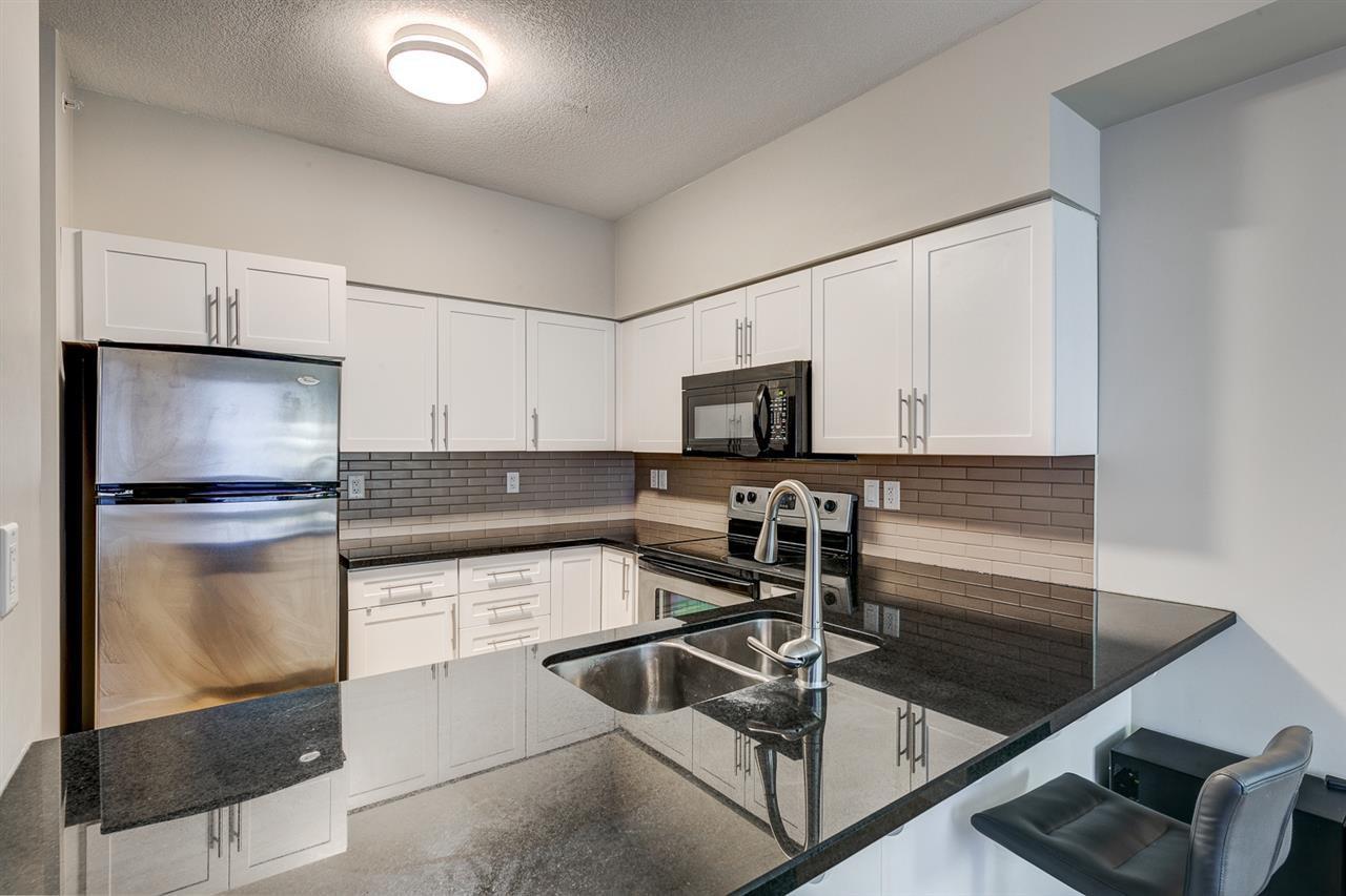Main Photo: 1201 10136 104 Street NW in Edmonton: Zone 12 Condo for sale : MLS®# E4184032