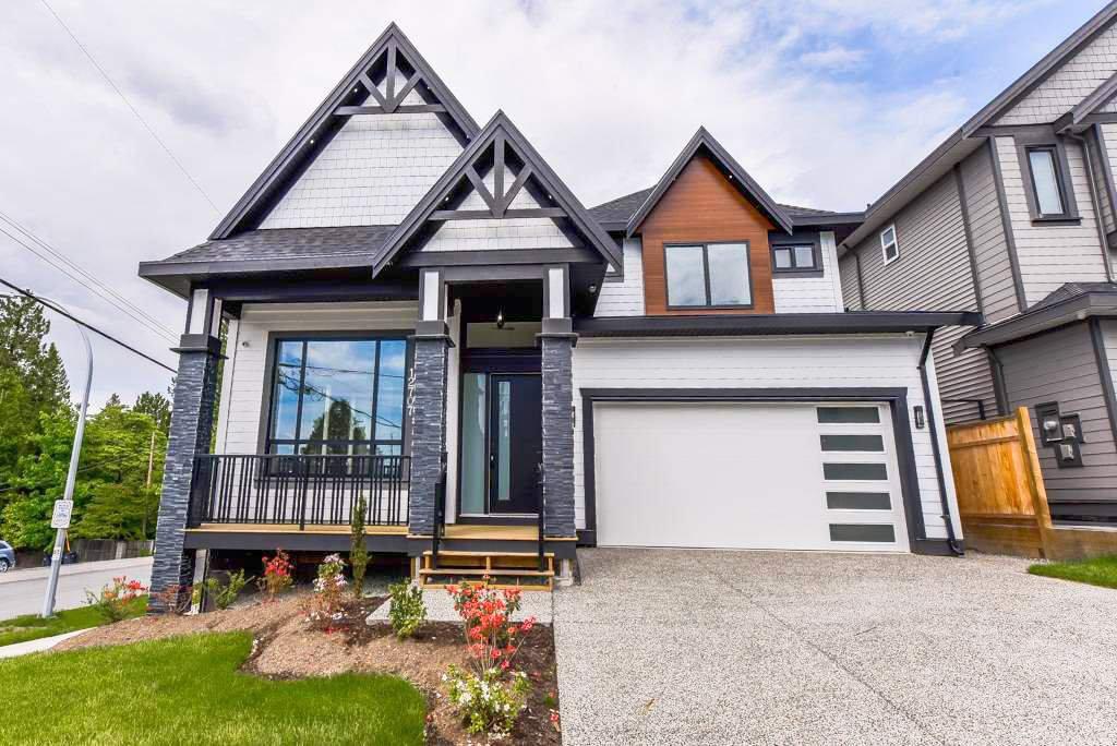 Main Photo: 12707 104A Avenue in Surrey: Cedar Hills House for sale (North Surrey)  : MLS®# R2441525