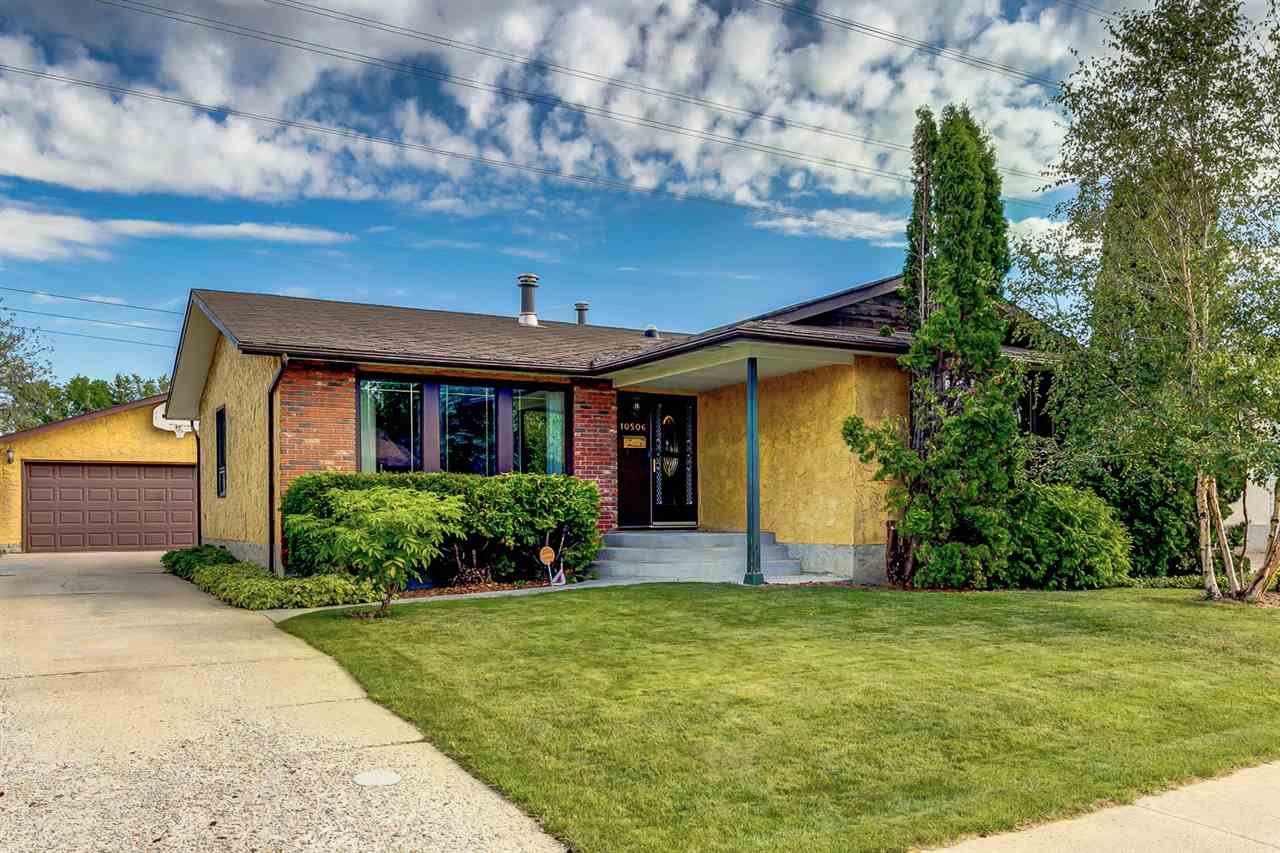 Main Photo: 10506 29A Avenue in Edmonton: Zone 16 House for sale : MLS®# E4212267