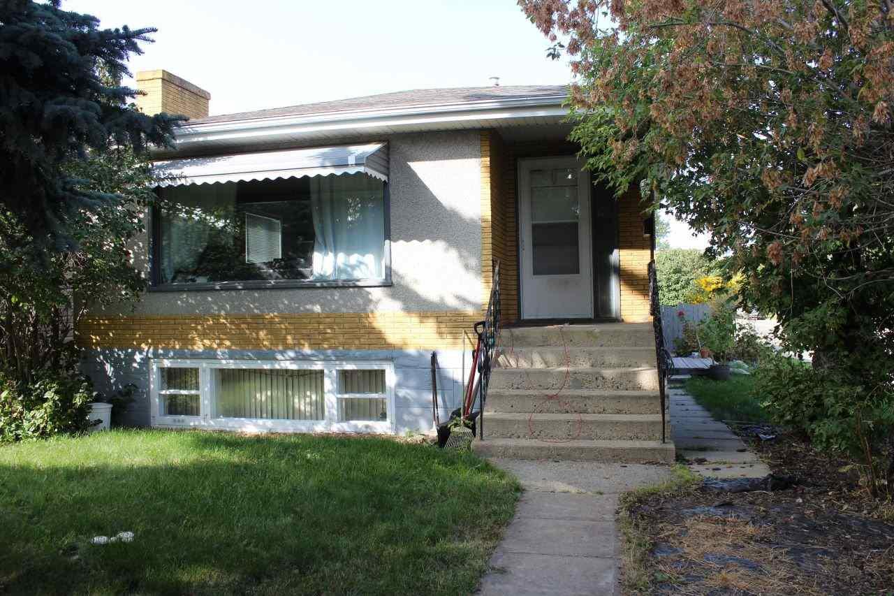 Main Photo: 7902 83 Avenue in Edmonton: Zone 18 House for sale : MLS®# E4214712