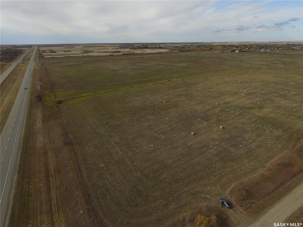 Main Photo: 198.67 Acres on #1 HWY in South Qu'Appelle: Farm for sale (South Qu'Appelle Rm No. 157)  : MLS®# SK828727