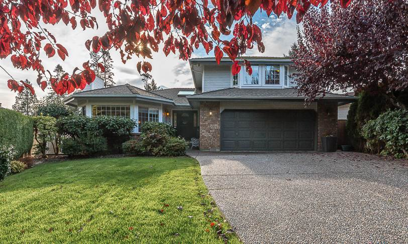 Main Photo: 16188 8A Avenue in Surrey: King George Corridor House for sale (South Surrey White Rock)  : MLS®# R2513807
