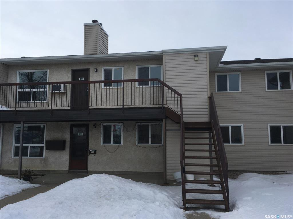 Main Photo: 414 67 Wood lily Drive in Moose Jaw: VLA/Sunningdale Residential for sale : MLS®# SK839010