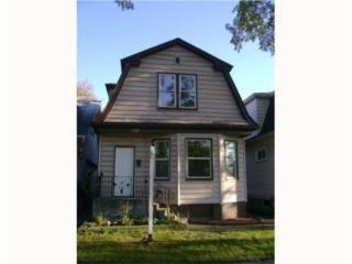 Main Photo: 217 Inkster Boulevard in Winnipeg: Residential  : MLS®# 2919032