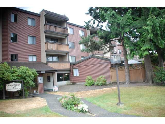 "Main Photo: #319 -8640 Citation Drive in Richmond, Brighouse: Brighouse Condo  in ""CHANCELLOR GATE"" (Richmond)"