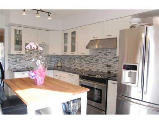 Main Photo: # 35 11751 KING RD in Richmond: Condo for sale : MLS®# V878639