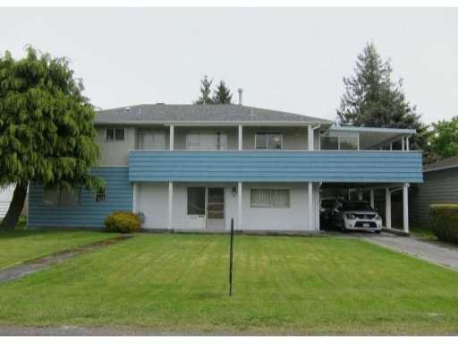 Main Photo: 9080 Desmond Drive in Richmond: Seafair House for sale : MLS®# V890287