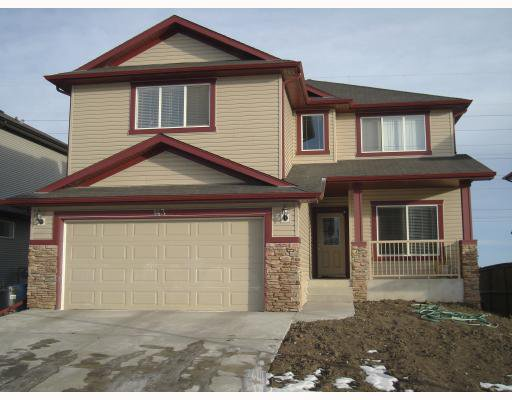 Main Photo: : Chestermere Residential Detached Single Family for sale : MLS®# C3302602