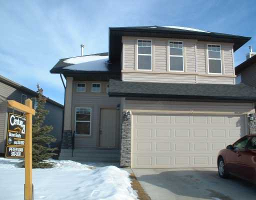 Main Photo:  in CALGARY: Panorama Hills Residential Detached Single Family for sale (Calgary)  : MLS®# C3249712