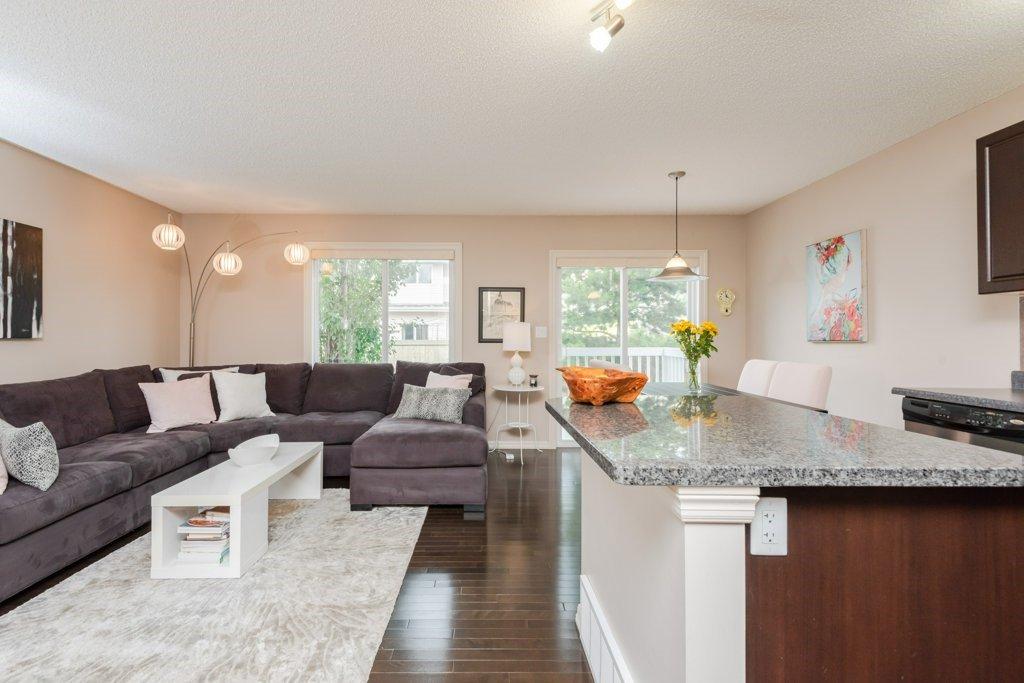 Main Photo: 29 1730 LEGER Gate in Edmonton: Zone 14 House Half Duplex for sale : MLS®# E4171738