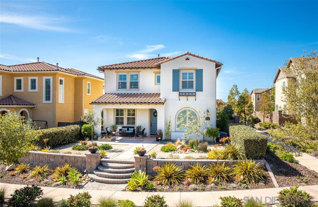 Main Photo: RANCHO BERNARDO House for sale : 5 bedrooms : 15742 Potomac Ridge Road in San Diego