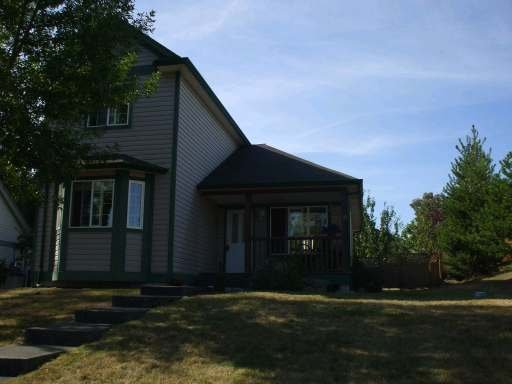 Main Photo: 1213 GUTHRIE ROAD in COMOX: Other for sale : MLS®# 282040