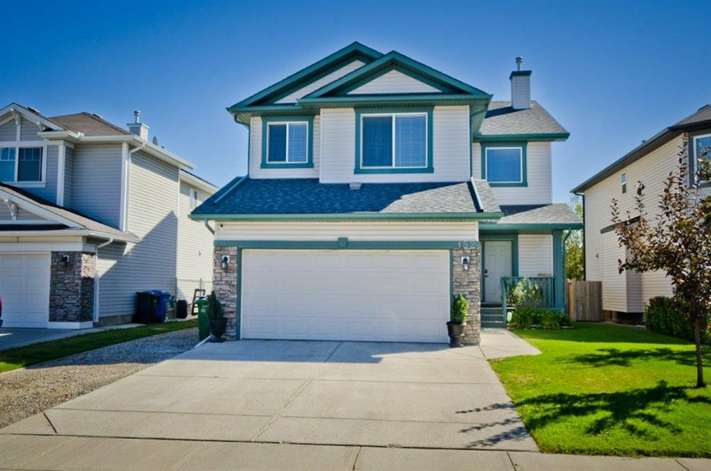 Main Photo: 152 Springmere Road: Chestermere Detached for sale : MLS®# A1031511