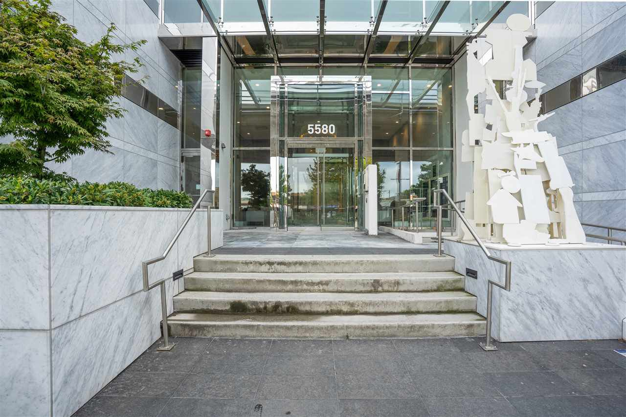 "Main Photo: 515 5580 NO. 3 Road in Richmond: Brighouse Condo for sale in ""Orchid by Beedie"" : MLS®# R2502127"