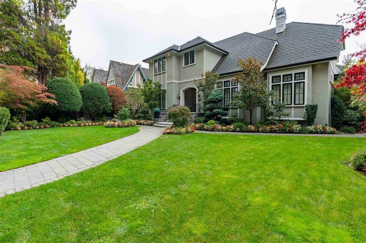 Main Photo: 1376 W 26TH Avenue in Vancouver: Shaughnessy House for sale (Vancouver West)  : MLS®# R2508211