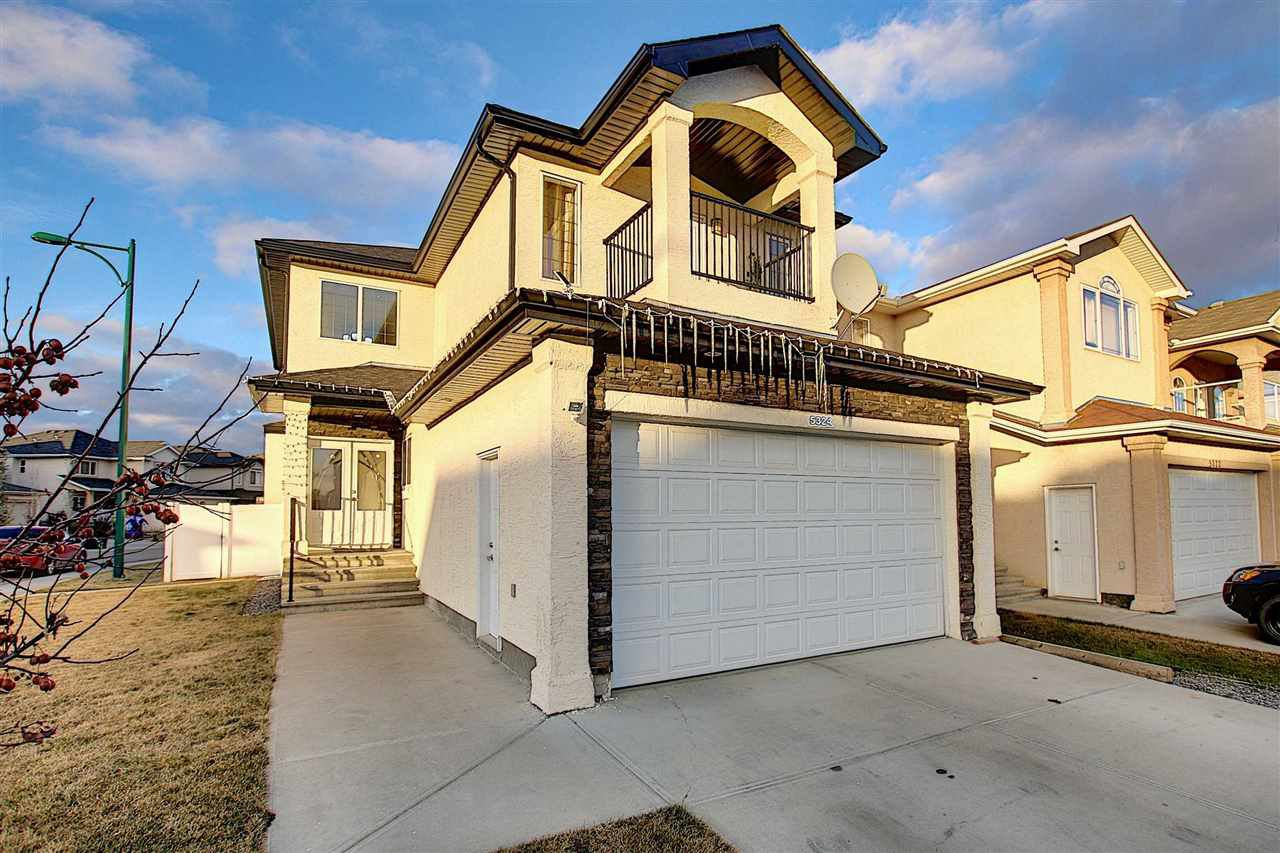 Main Photo: 5324 164 Avenue NW in Edmonton: Zone 03 House for sale : MLS®# E4219536