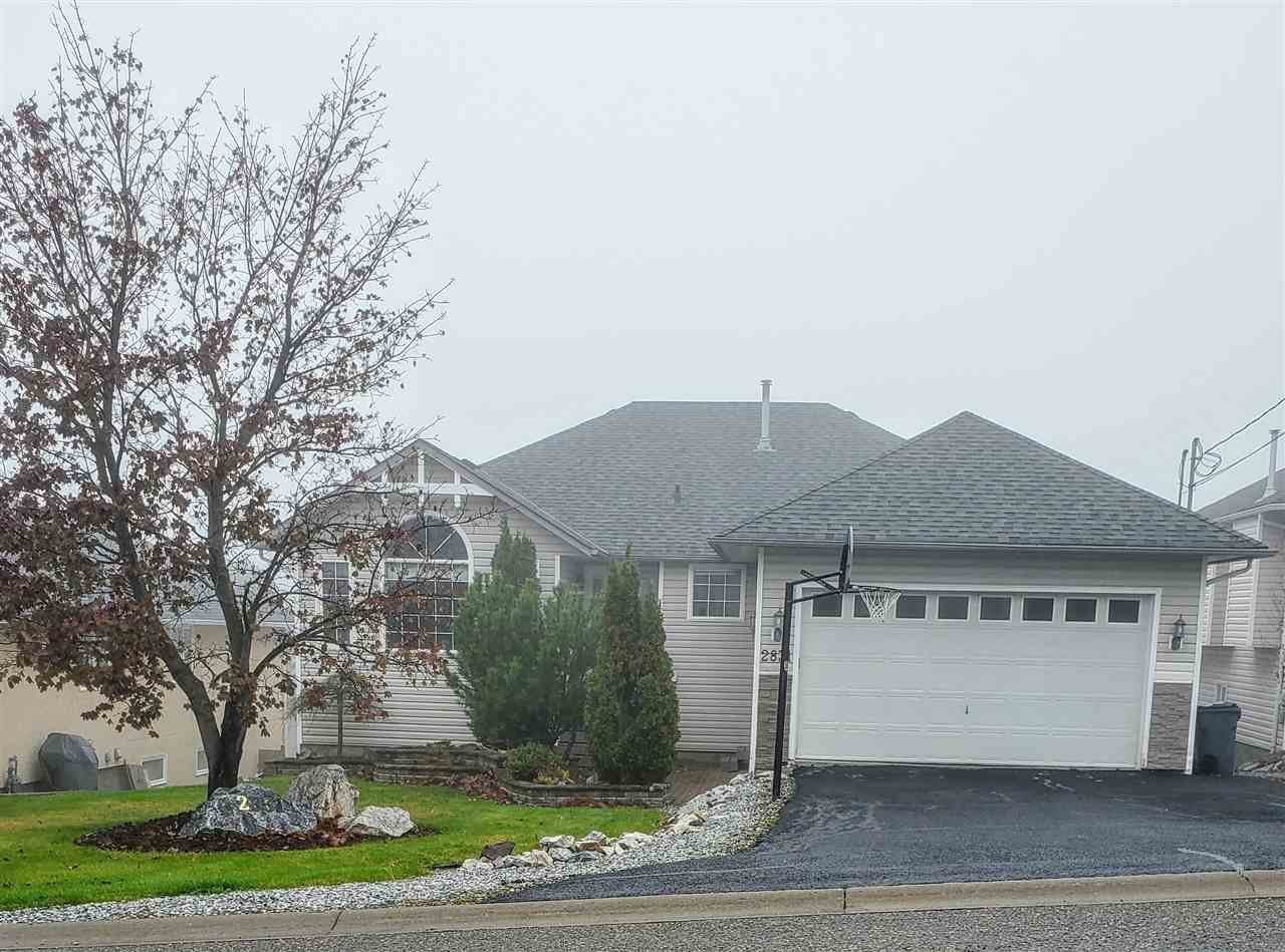 """Main Photo: 2831 BERNARD Road in Prince George: St. Lawrence Heights House for sale in """"ST. LAWRENCE HEIGHTS"""" (PG City South (Zone 74))  : MLS®# R2515010"""