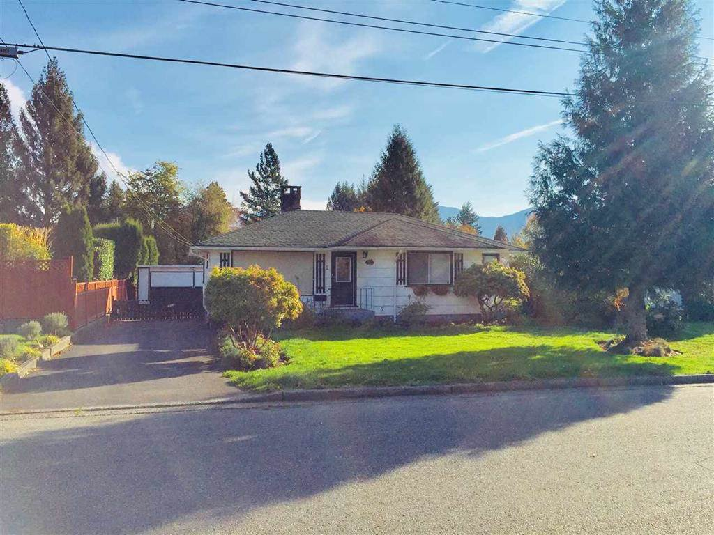 Main Photo: 9660 HAZEL Street in Chilliwack: Chilliwack N Yale-Well House for sale : MLS®# R2524346