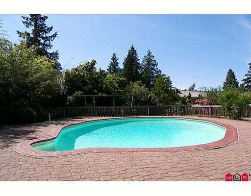 Photo 9: Photos: 2125 128TH Street in White_Rock: Crescent Bch Ocean Pk. House for sale (South Surrey White Rock)  : MLS®# F2712965