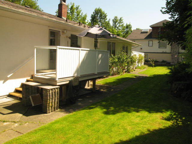 Photo 9: Photos: 2510 PANDORA ST in Vancouver: Hastings East House for sale (Vancouver East)  : MLS®# V898608