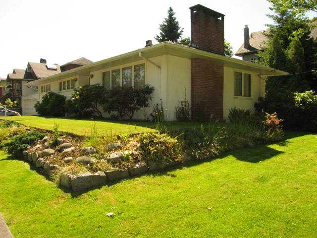 Photo 2: Photos: 2510 PANDORA ST in Vancouver: Hastings East House for sale (Vancouver East)  : MLS®# V898608