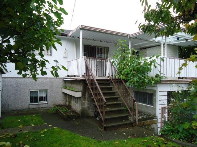 Photo 10: Photos: 6162 TYNE ST in Vancouver: Killarney VE House for sale (Vancouver East)  : MLS®# V918758
