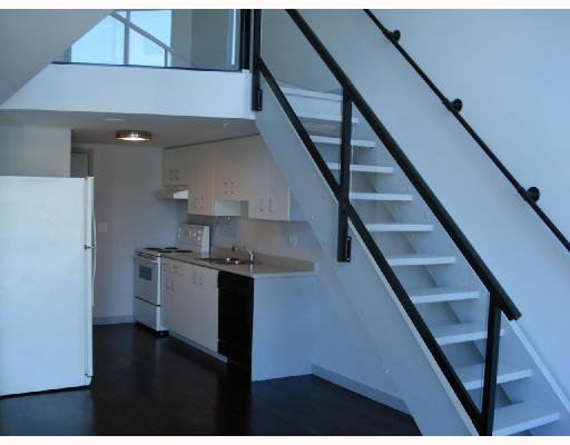 "Main Photo: 703 1238 SEYMOUR Street in Vancouver: Downtown VW Condo for sale in ""SPACE"" (Vancouver West)  : MLS®# V668864"