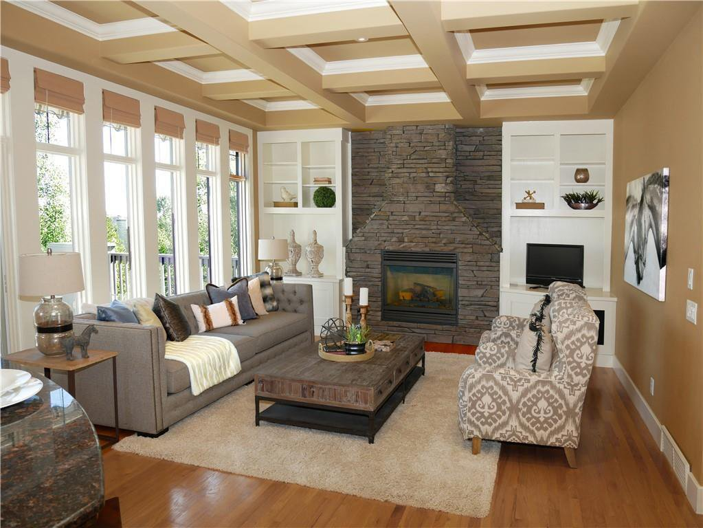 Photo 6: Photos: 71 SWEET WATER Place in Rural Rocky View County: Rural Rocky View MD Detached for sale : MLS®# C4297784