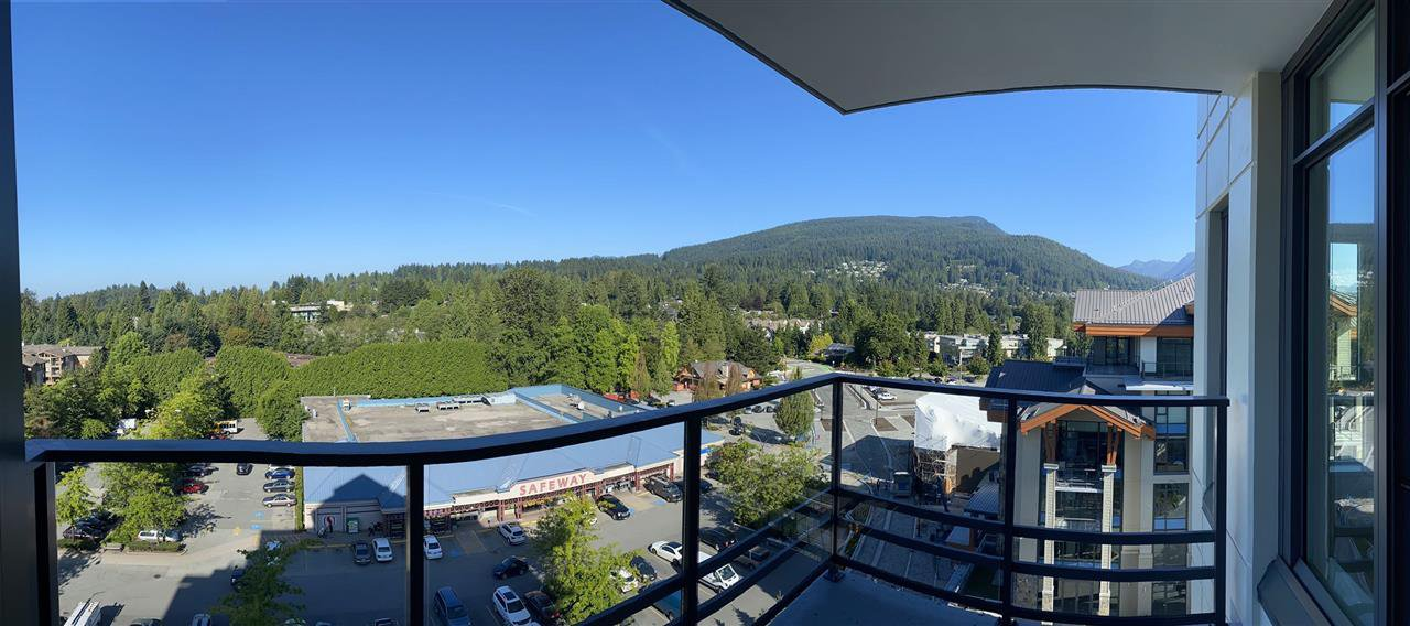 """Main Photo: 803 1210 E 27TH Street in North Vancouver: Lynn Valley Condo for sale in """"The Residences at Lynn Valley"""" : MLS®# R2489630"""