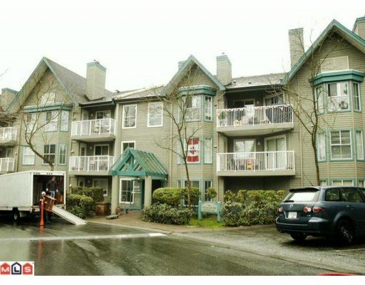 "Main Photo: # 310 15130 108TH AV in Surrey: Guildford Condo  in ""River Point"" (North Surrey)"