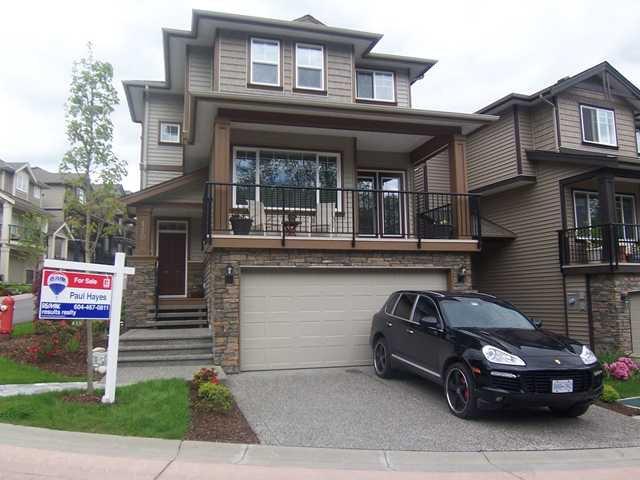"""Main Photo: # 110 23925 116TH AV in Maple Ridge: Cottonwood MR House for sale in """"CHERRY HILLS"""" : MLS®# V826848"""