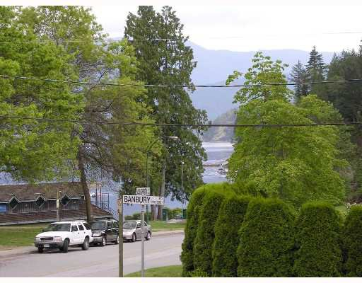 Main Photo: 2091 BANBURY Road in North_Vancouver: Deep Cove House for sale (North Vancouver)  : MLS®# V648774