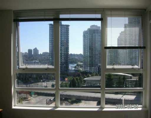 "Main Photo: 939 EXPO Blvd in Vancouver: Downtown VW Condo for sale in ""MAXII"" (Vancouver West)  : MLS®# V608001"